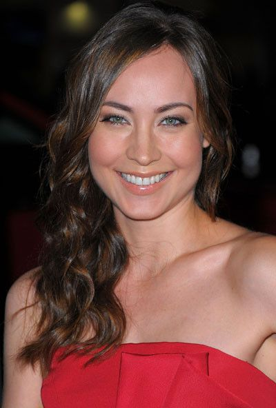 Wallpapers World Amazing Courtney Ford Images Gallery
