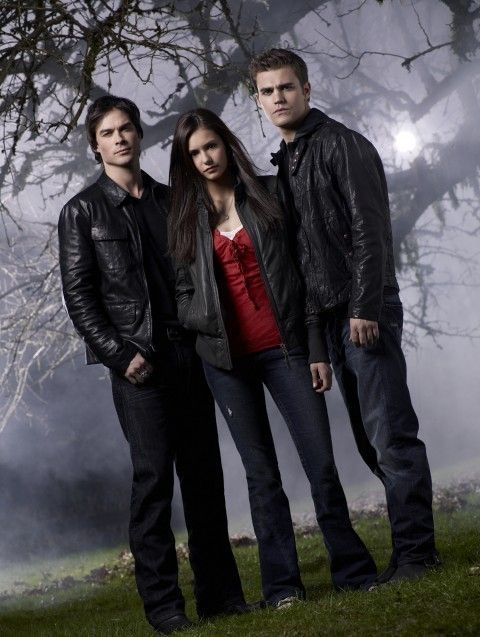 Streaming the vampire diaries saison 1 vf