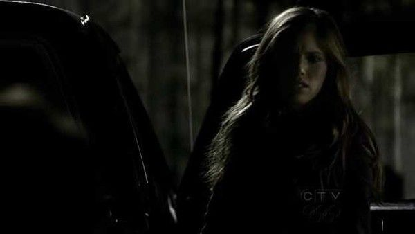 Vampire Diaries Saison 1 Episode 5